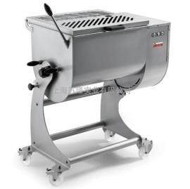 舒文/sirman商用304不锈钢肉类搅拌机IP120 XP BA拌馅机163L容量