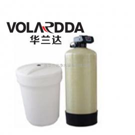 柳城降低井水硬度软水机 工业自动锅炉玻璃钢软化水设备 软水器