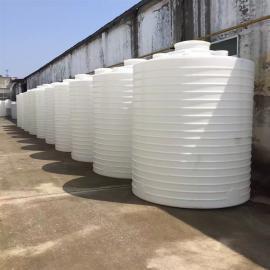 10吨储水箱10立方供水箱塑料水箱