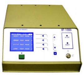 BT-1000美国TME BT-1000检漏仪/真空检漏仪/压力衰减/流量测试