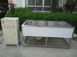 奥超*提供JA-2大功率单槽超声波清洗机