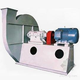 10-16型高压离心通风机 不锈钢风机 耐高温防腐风机