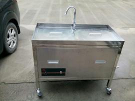 奥超JA-2超声波洗瓶机 玻璃瓶清洗机