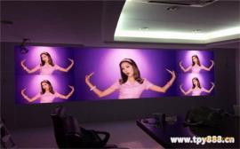 LED显示屏4K高清价/格-全彩P1.6LED室内超清大屏安装方法