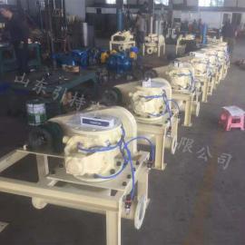 无压力高级耐磨旋转叶片型供料器 引持环保设备有限公司