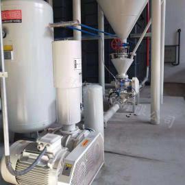水泥细粉物料气力输送 旋转供料器耐磨卸料器 不锈钢下料器转阀