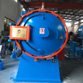 定制 大型工业真空热处理紧固件淬火炉 螺丝厂专用热处理设备