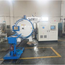 HRQ系列 陶瓷烧结炉 电阻炉 单室真空气冷淬火炉 铝合金时效炉