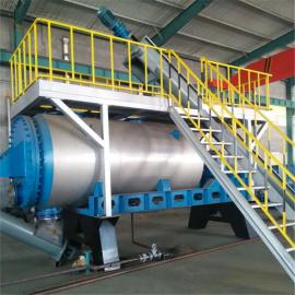 生产无害化处理设备 湿化机 干化机 畜禽鸡鸭鹅无害化处理