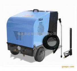 2030冷热水高压蒸汽油管清洗机