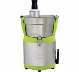 法国山度士Santos 68 进口商用榨汁机大口径电动自动排渣 果蔬机