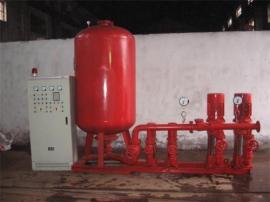 消防增压稳压给水设备规格