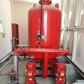 消防一体化增压稳压给水设备型号