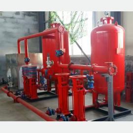 消防增压稳压给水设备案例