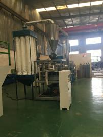 PVC磨粉机-PE磨粉机(强烈推荐)-科培达