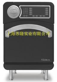 美��TurboChef Sota星巴克快速烤箱 商用微波�α骺鞠滟�百味烤箱