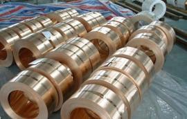 日本YCUT-FX-H钛铜带,NKT322钛铜带