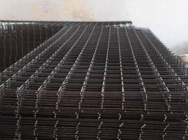 钢筋网片建筑网片黑网片工地用网