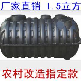 赣县塑料化粪池 PE化粪池