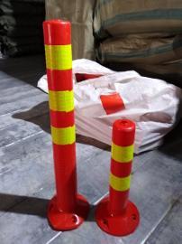 75cm高隔离弹力柱