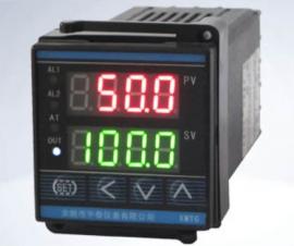 XMTE-7521,XMTE-7522,温度控制器,智能温度控制器