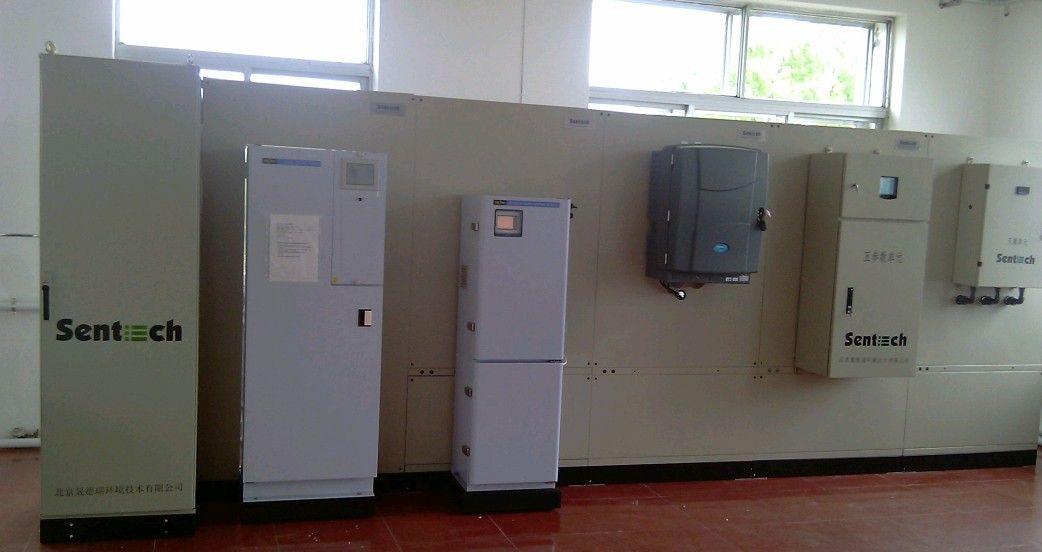 高锰酸钾法COD分析仪