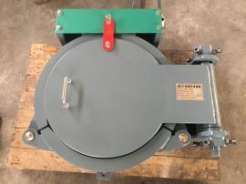 压力PN25卧式卡箍式快开盲板达到预定压力保质量