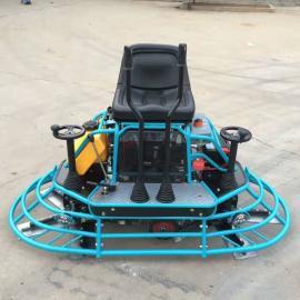 座驾式抹光机 驾驶型抹平机 混凝土抹光机经得起考验的抹光机