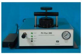 PV-Pyc 200美��InstruQuest 比重�PV-Pyc 200