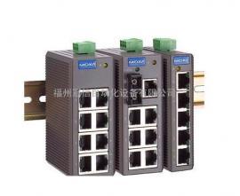 MOXA以太�W交�Q�C10/100BaseT(X)端口