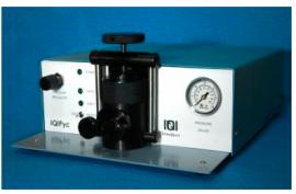 IQIPyc 美国InstruQuest比重计/密度计IQIPyc