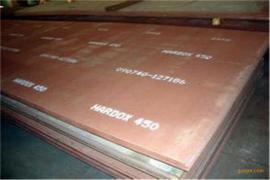 HARDOX 450瑞典进口耐磨钢板