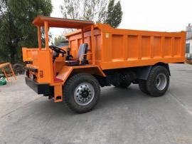 小型工程自卸车 出口自卸车 工程搬运自卸车设备