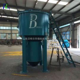 贝特尔螺旋钟式除砂机 污水处理设备 高效节能