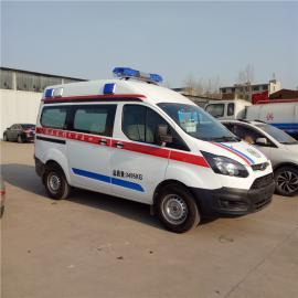 120120妇幼监护型救护车120