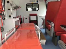 1-2-0救护车长轴救护车好吗