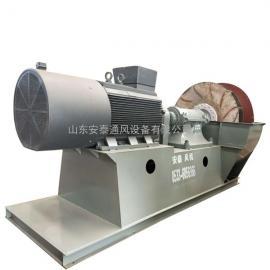 GY6-51型锅炉离心引风机|耐高温锅炉风机|高效节能风机
