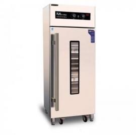 美厨光波消毒柜MC-13单门光波热风消毒柜A款高温餐具消毒柜