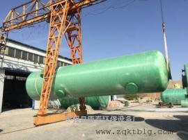 玻璃钢旋流板脱硫塔专业A宁津玻璃钢旋流板脱硫塔专业生产