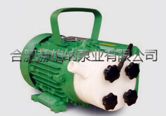 德国进口ZUWA叶轮泵 ACOSTAR 2000-A
