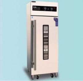 美厨商用消毒柜MC-15光波热风消毒碗柜单门B款推车式消毒柜