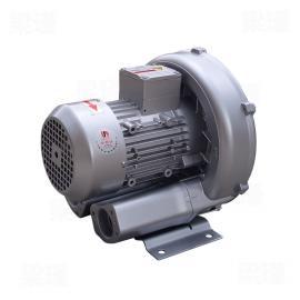 0.4KW三相380V低噪音环形高压鼓风机现货