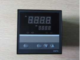XMTE-8531,XMTE-8532,温控仪,温度控制器,智能温控仪表