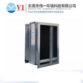 中央空调静电空气净化装置,管道式静电空气净化装置