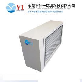 管道式空气净化装置生产商-管道式空气净化装置定制
