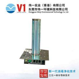 商场酒店PHT光氢离子空气净化装置