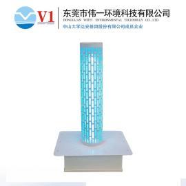 探入式空气净化装置生产商-大厦探入式空气净化装置