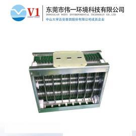 定制高铁、地铁中央空调通风系统电子集尘器
