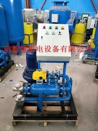 冷凝器自动在线清洗装置工作原理厂家报价