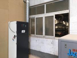 刷毛机粉尘除尘设备 威德尔定制工业单机除尘器